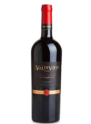 VALDIVIESO Single Vineyard Merlot