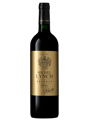MICHEL LYNCH Medoc Reserve Red